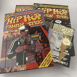 "Ed Piskor's ""Hip Hop Family Tree"" 1975-1983 Vols. 1 & 2 Boxed Set!! for Sale in Boston,  MA"