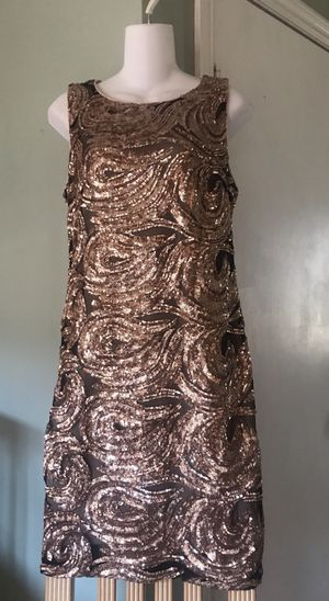 🧙🏻‍♀️🧙🏻‍♀️$40 NEW GORGEOUS Sz M COCTEL DRESS for Sale in Fontana, CA