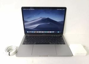 "Apple MacBook Pro 13"" Touch Bar i5 8GB 128GB SSD - Space Gray - MUHN2LL/A for Sale in Dallas, TX"