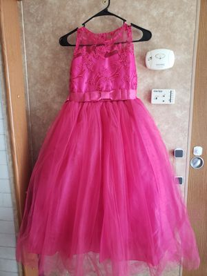 Beautiful Girl's Party Dress for Sale in Fontana, CA