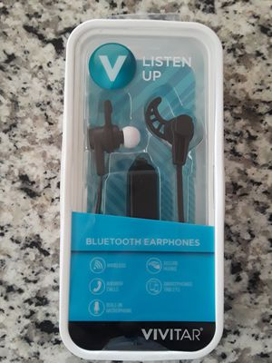 Bluetooth Earphones for Sale in Derwood, MD