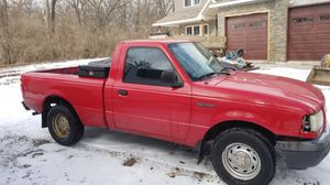 2002 Ford Ranger for Sale in Earlville, IL
