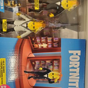 Fortnite Agent's Room Figure for Sale in Los Angeles, CA