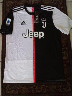 Jerseys Club Juventus 2019/20 Ronaldo #7 Unisex Size M,L,2XL for Sale in Phoenix, AZ