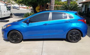 Hyundai Elentra GT 2017 for Sale in Fontana, CA
