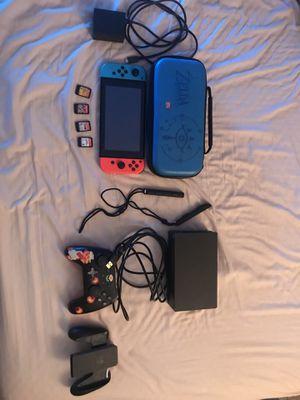 Nintendo Switch for Sale in Key West, FL