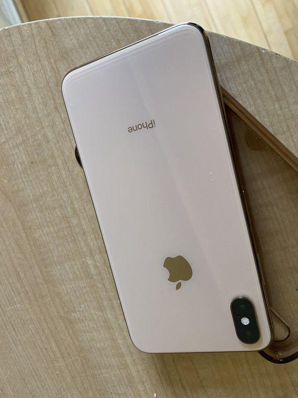 Att iphone XS Max