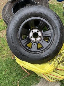 Ford Ranger Wheels And Rims for Sale in Spanaway,  WA