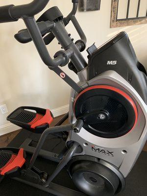 Bow flex max trainer M5 for Sale in Clovis, CA