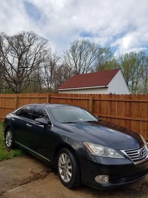 ((( 2010 Lexus ES 350 ))))) for Sale in Silver Spring, MD