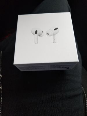 Airpods PRO for Sale in Baltimore, MD