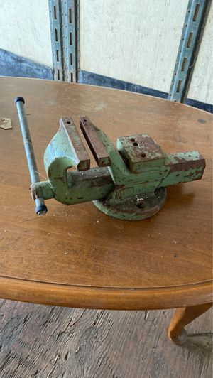 Bench vice grips for Sale in Providence, RI