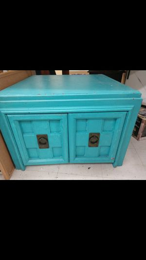 Ottoman or coffee table for Sale in Salt Lake City, UT