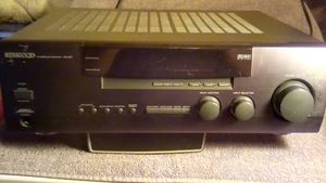 Kenwood surround sound house stereo for Sale in Stockton, CA