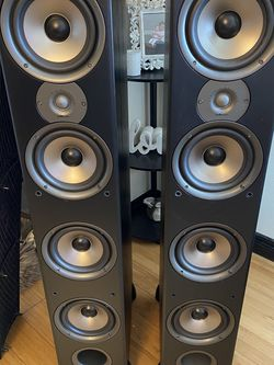 Polk Audio Monitor 70 Series 2 Speakers for Sale in Seattle,  WA