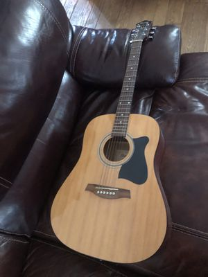 Hanes Acoustic Guitar for Sale in Fort Washington, MD
