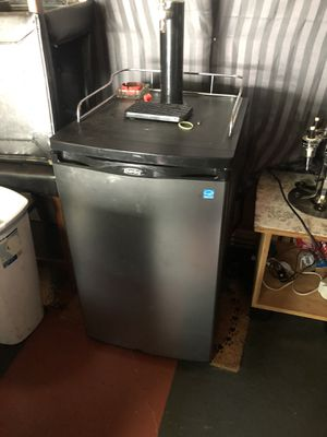 3 kegerator for sale Danby , 2 Nostalgia kegerator for Sale in High Point, NC