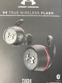 JBL Under Armour True Wireless Flash for Sale in Brooklyn,  NY