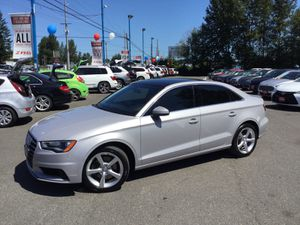 2015 Audi A3 for Sale in Everett, WA
