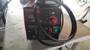 lincoln electric weld hd pak for Sale in Riverside, CA