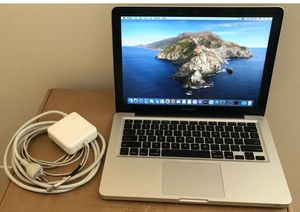 I don't accept Paypal or Cash App, Read first only offer up payment accepted or cash Apple laptops MacBook Pro 13inch 2011, Core i5 2.4ghz 8gb 500gb for Sale in Washington, OK