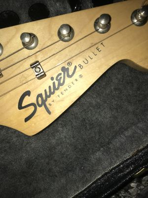 """Electic guitar """"bullet"""" by fender for Sale in Baltimore, MD"""