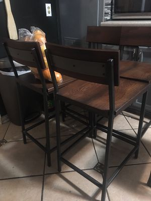 Chairs / Bar stools for Sale in Orange, CA