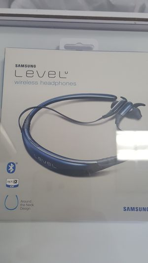 Samsung Levels Wireless Headphones for Sale in Dallas, TX