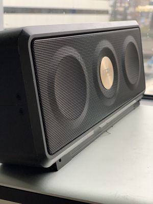 TDK A33 Premium Bluetooth Speaker with Woofer for Sale in Seattle, WA
