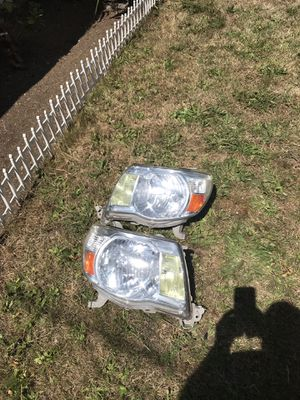 Toyota Tacoma headlights make an offer for Sale in Seattle, WA