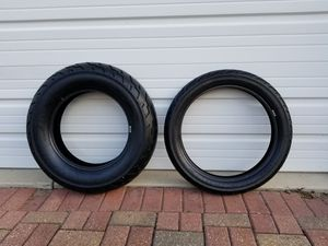 BMW motorcycle 1200 C tires for sale for Sale in Arlington Heights, IL