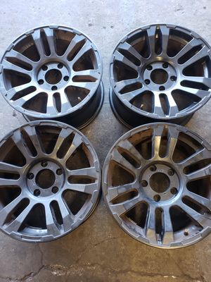 "17"" MB Rims for Sale in San Diego, CA"