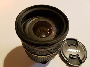 Tamron 28-75mm F2.8 LD Xr Di SP for FX Nikon lenses for Sale in Miami, FL