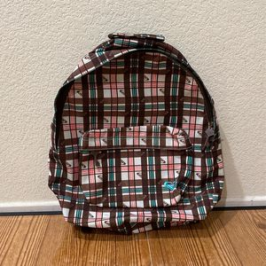 Roxy Plaid Backpack for Sale in San Diego, CA