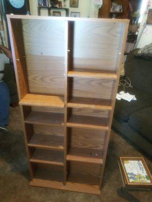 Wooden shelves for Sale in Oklahoma City, OK