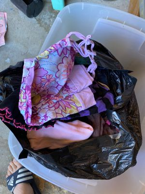 KIDS CLOTHES FOR GIRLS ——4T/5T/6T for Sale in Henderson, NV