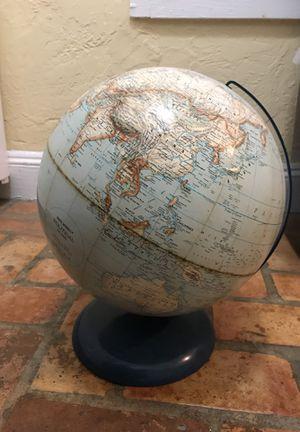 Antique Globe for Sale in West Palm Beach, FL