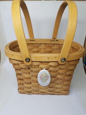 Precious Moments Basket (Read Below) for Sale in Phoenix, AZ