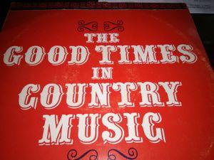 Excellent condition vinyl records for Sale in Milton, FL