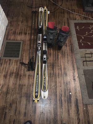 Ski equipment for Sale in Fairmont, WV
