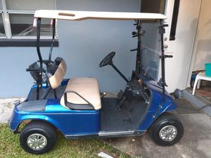 Golf cart for Sale in Tampa, FL