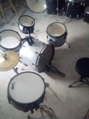 SPL Drum set for Sale in Las Vegas, NV