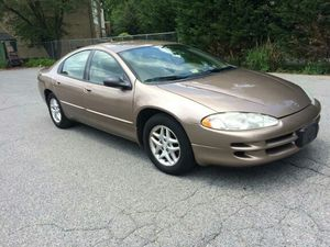 02 Dodge Intrepid runs great md inspected for Sale in Silver Spring, MD