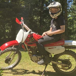 Honda Xr100 for Sale in Vancouver, WA