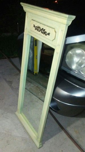 Hall mirror for Sale in NC, US