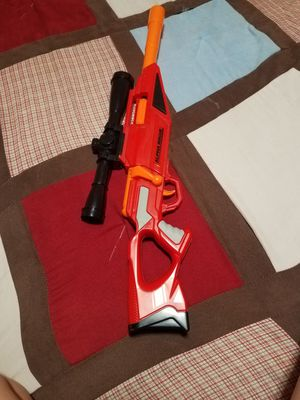 Toy gun for 15 $ for Sale in Tacoma, WA