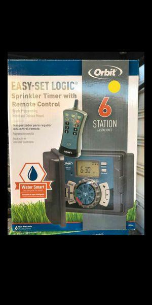 Sprinkler timer for Sale in Lawndale, CA