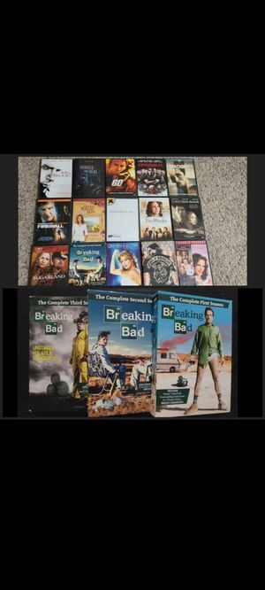DVD Lot for Sale in Fort Worth, TX