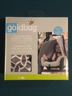 Baby Car seat Canopy Cover for Sale in Pensacola, FL