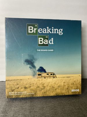 Breaking bad board game NEW for Sale in Sacramento, CA